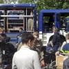 Öffentlichkeitsarbeit an der Müggelschlösschen Grundschule – THW Berlin Treptow-Köpenick