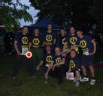 14. Wasserbetriebe Team-Staffel, THW Team